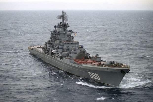 Пентагон вздрогнул: Россия создает охотников за субмаринами. Самый опасный боевой корабль ВМФ РФ (видео)