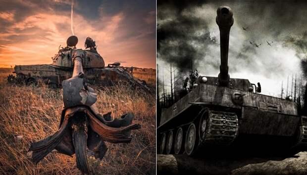 Как историки опровергают новую немецкую версию боя Битвы машин под Прохоровкой