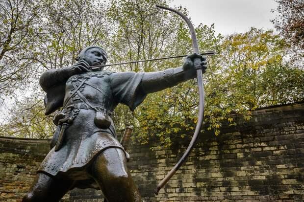 «Ужасные события»: подробности о средневековом расстреле в Европе (+ФОТО)