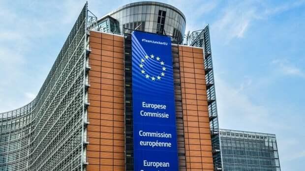 Евросоюзу не нужна Украина