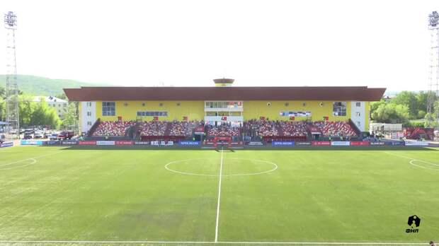 15.05.2021. Акрон - Факел/FC Akron - FC Fakel