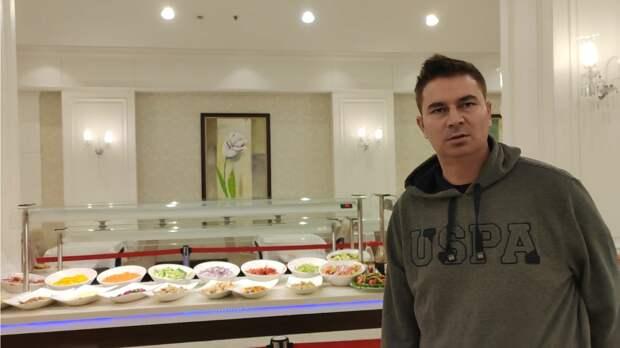 Куда девается еда в отелях, которую не съели туристы