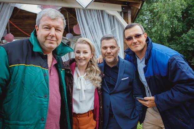 Егор Бероев: «Я с жалостью отношусь к мужчинам, чьи женщины моложе их на 20 лет»