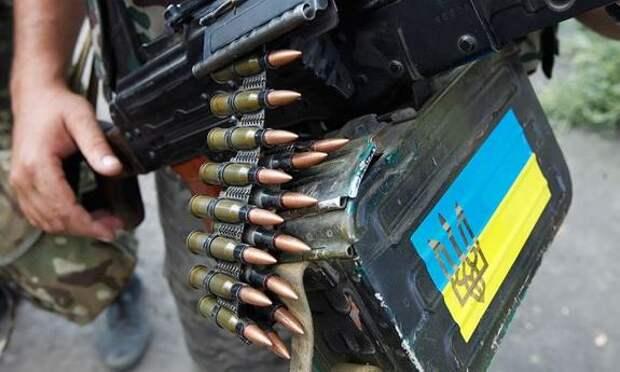 Киев срочно готовит группы диверсантов для проведения террористических актов на предприятиях Донбасса