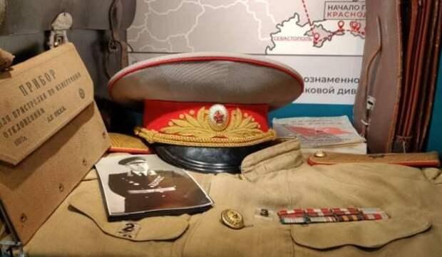 Московская школа открыла новую выставку в Музее Победы