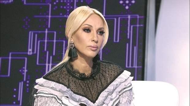 Лера Кудрявцева сообщила об ухудшении самочувствия