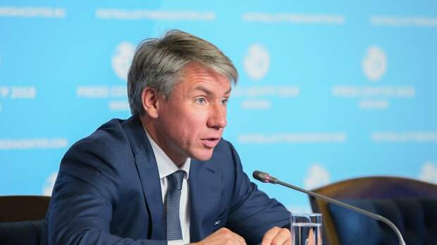 Сорокин заявил, что Петербург готов принять больше матчей Евро-2020