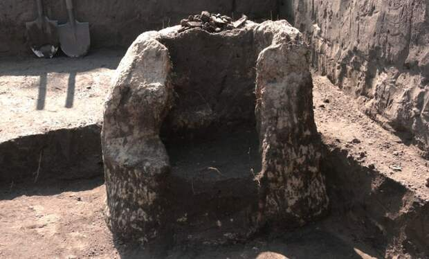 Археологи раскопали в Украине древнерусские жилище Х-ХI веков – фото, видео