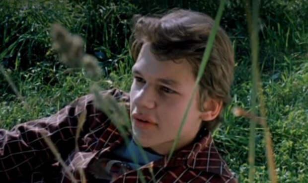 Актер Никита Михайловский так и не узнал о рождении внебрачного сына перед своей смертью