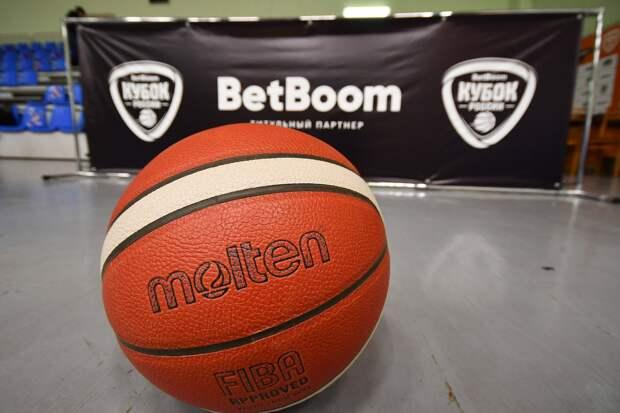 Ижевские баскетболисты «Купола-Родников» проиграли на выезде в Ревде