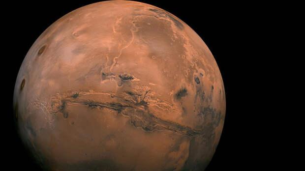 Беспилотник Ingenuity совершил успешный полет в атмосфере Марса