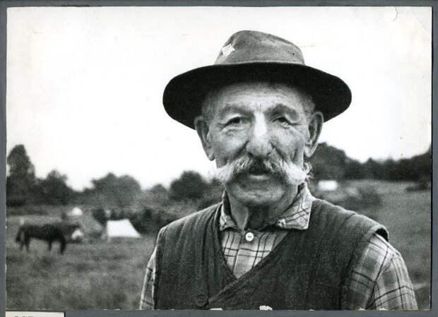 Снимки 1960-70-х годов фотографа-этнографа Георгия Аргиропуло 23