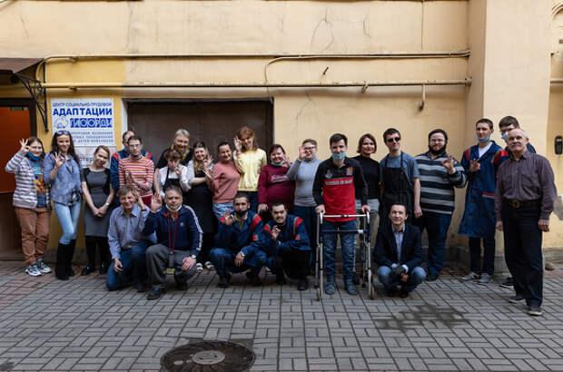 Как вывести человека с инвалидностью на открытый рынок труда