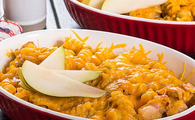 Превращаем обычные макароны в деликатес: 5 рецептов от Шефмаркет