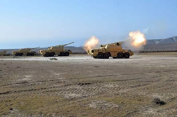 Президент Алиев сообщил о подготовке мощного удара по Армении