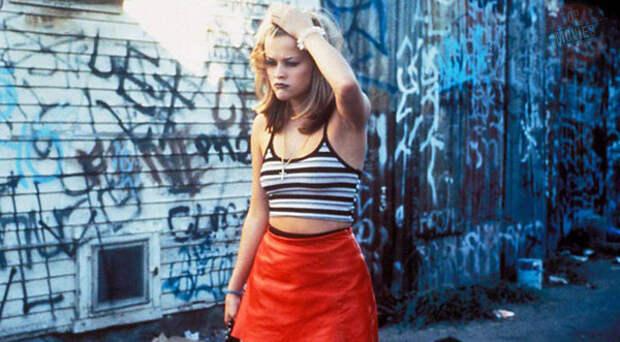 Мэттью Брайт решил придать современное звучание «Красной шапочке», заменив заглавную героиню малолетней преступницей, а волка - убийцей-педофилом. Получившаяся в итоге «сказочка» получила три приза на фестивале полицейского кино в Коньяке и стала мощным началом для карьеры Риз Уизерспун.