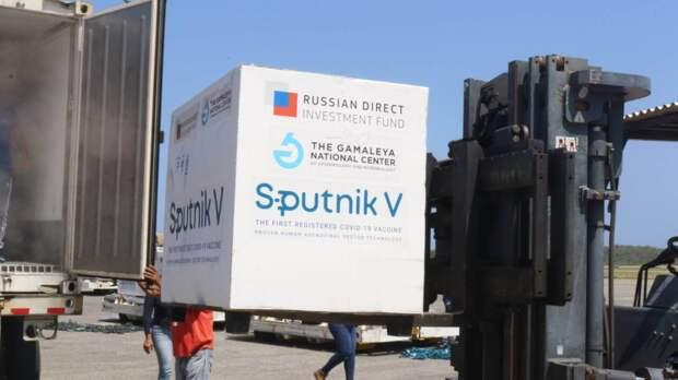 """Создатели """"Спутника V"""" опровергли информацию о тупике в переговорах с Германией"""