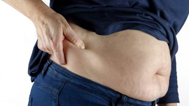 Американские ученые назвали продукты для уменьшения объема живота
