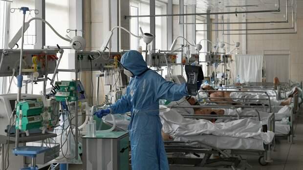 Реаниматолог поделился «рецептом выживания» в период пандемии