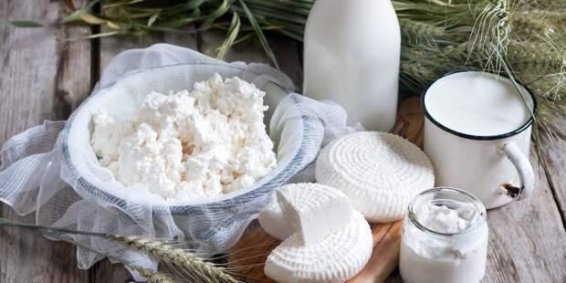 В РФ хотят отложить обязательную маркировку части «молочки»