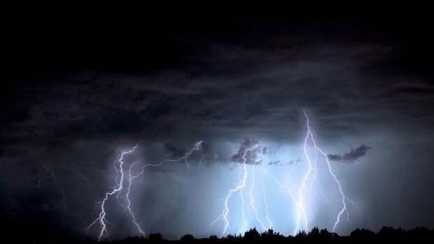 Индийские ученые измерили самую мощную грозу в истории метеорологии
