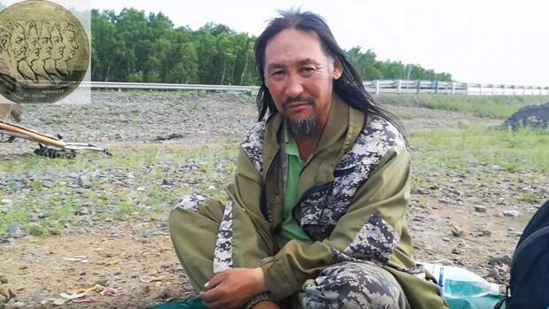 Врачи назвали причину возвращения шамана Габышева в психдиспансер
