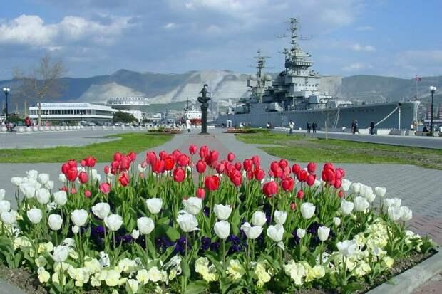 Не Сочи единым: ещё 3 отличных места для морского отдыха в России