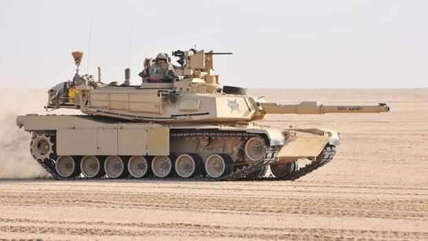 Польша закупит вместе с танками Abrams устаревшие тягачи Hercules