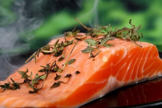 Москва лишает Норвегию и Чили прибыли от поставок лосося на российские рынки