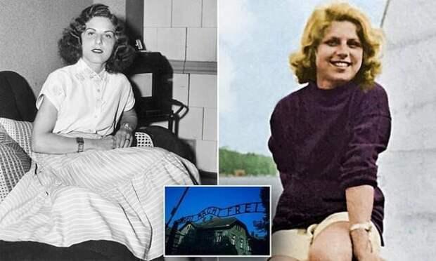 Как еврейка Стелла Гольдшлаг стала охотницей на евреев на службе у гестапо