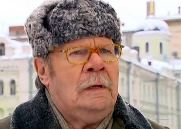 Не смешная жизнь комедийного актера. Драма Михаила Пуговкина