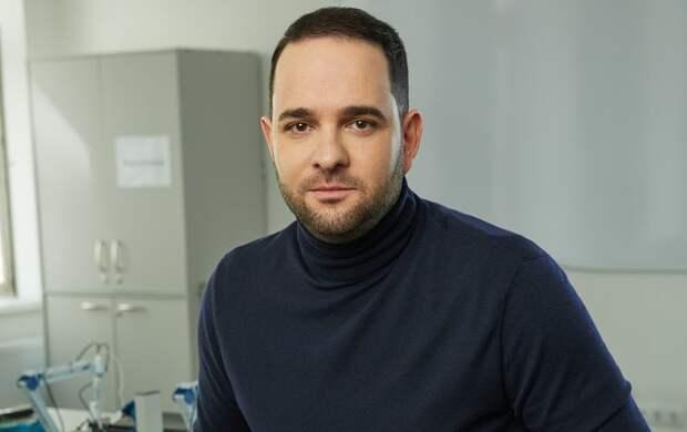 В развитие университетов и науки должен вкладываться бизнес - Александр Мажуга