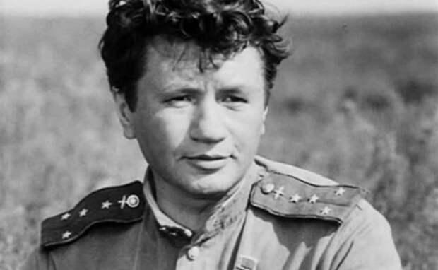 Как на самом деле погиб Леонид Быков