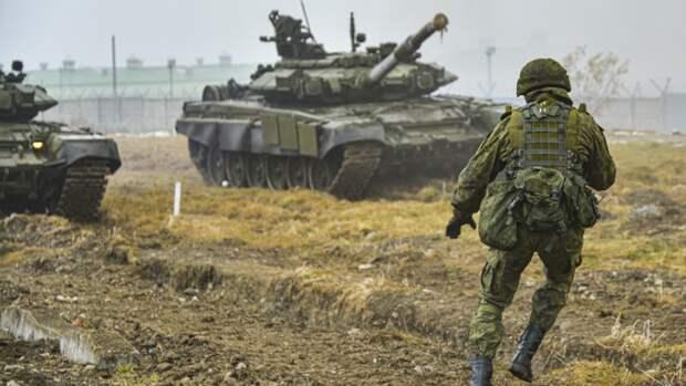 19FortyFive: у НАТО нет ни единого шанса на победу в войне против России