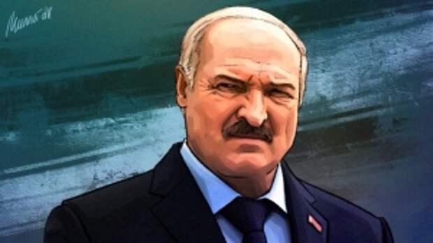Лукашенко о выборах президента США: Это позорище, издевательство над демократией