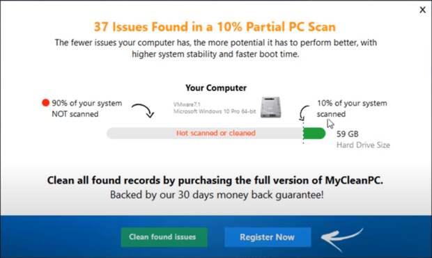 Помогают ли программы для очистки реестра Windows?