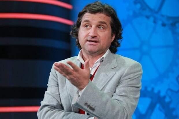 """Кушанашвили назвал шоу Малышевой """"домом прокаженных"""", а ей самой рекомендовал """"лечиться"""""""