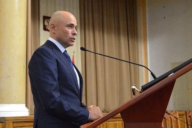Липецкие власти объяснили совет губернатора студентам не жаловаться на цены, а зарабатывать больше