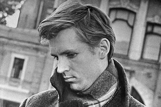 Станислав Любшин, 1964 г.
