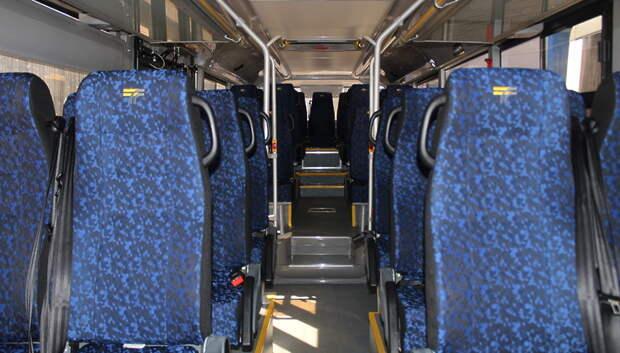 Схемы движения ряда муниципальных маршрутов в Мытищах изменятся с 6 июля