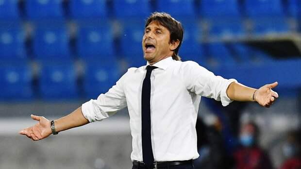 Кассано: «На месте игроков «Интера» пошел бы к президенту клуба и умолял уволить Конте»