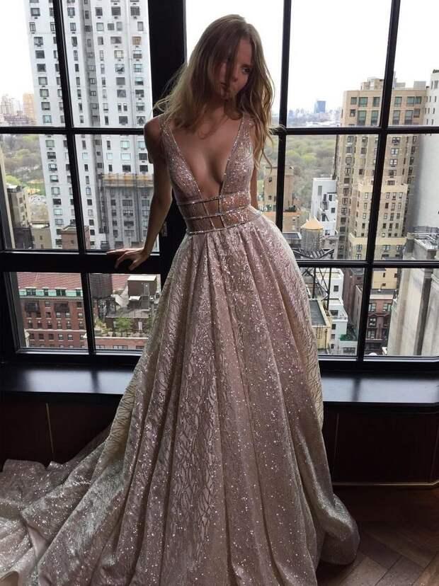 В модном пространстве 2018 года