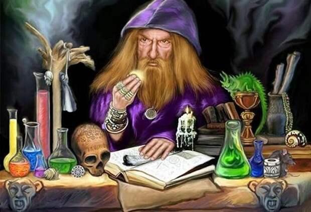 Забытые эксперименты средневековья