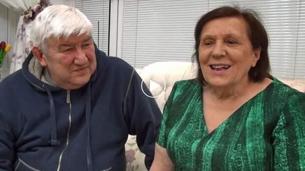 Родители Овечкина записали для него трогательное видео ипожелали побить рекорд Гретцки