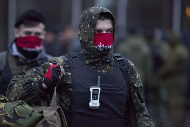 «Ликвидировать нацистов и свергнуть власть»: депутат предложил действенный метод урегулирования конфликта в Донбассе