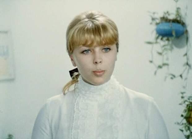 Ирина Азер в фильме «Внимание, черепаха!» (1969)