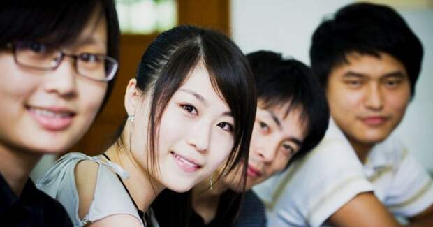 Инструкция: как отличать друг от друга японцев, корейцев и китайцев