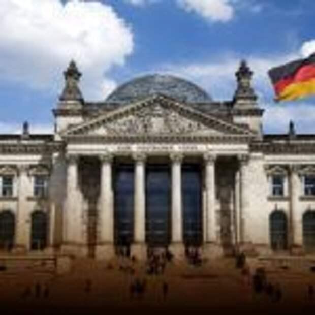 «Хуже себе сделают»: В Германии дали совет Украине прекратить угрожать