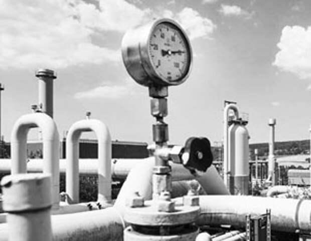 Антироссийские законы мешают Европе запастись газом к зиме