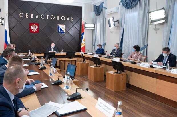 В Севастополе планируют открыть реабилитационный центр для переболевших коронавирусом
